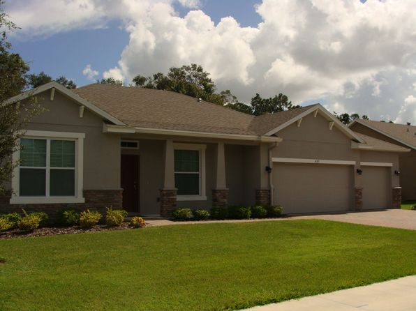 4 bed 2 bath Single Family at 409 Holly Fern Ter Deland, FL, 32720 is for sale at 235k - 1 of 32
