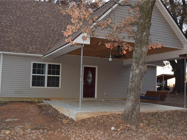 3 bed 2.5 bath Single Family at 1006 Fuller Ave Pocola, OK, 74902 is for sale at 149k - 1 of 20