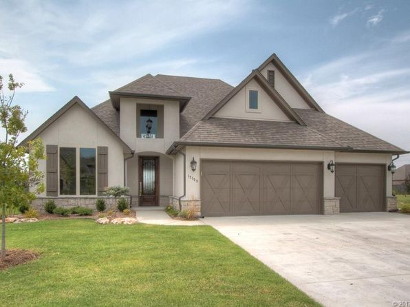 4 bed 3 bath Single Family at 26776 E 79th S Ct Broken Arrow, OK, 74014 is for sale at 360k - 1 of 31