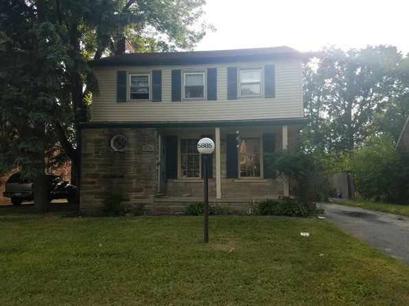 3 bed 1 bath Single Family at 15885 Lindsay St Detroit, MI, 48227 is for sale at 59k - 1 of 5