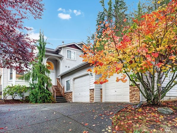 4 bed 3 bath Single Family at 1321 196th Pl SW Lynnwood, WA, 98036 is for sale at 525k - 1 of 17