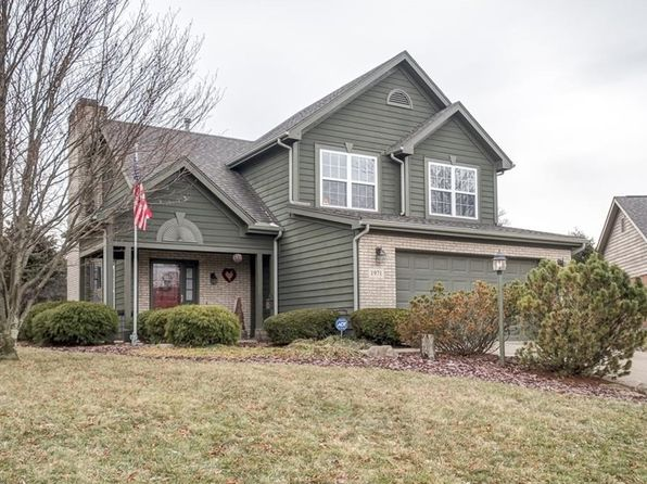3 bed 3 bath Single Family at 1971 Vista Oak Trl Centerville, OH, 45459 is for sale at 225k - 1 of 28