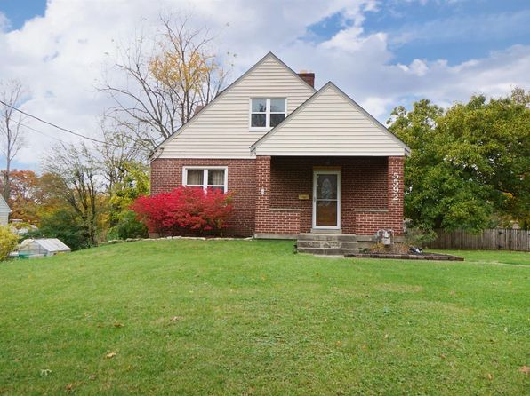 3 bed 2 bath Single Family at 5592 Leumas Rd Cincinnati, OH, 45239 is for sale at 95k - 1 of 20