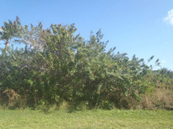 null bed null bath Vacant Land at 2433 SW BARBER LN PORT ST LUCIE, FL, 34984 is for sale at 20k - google static map