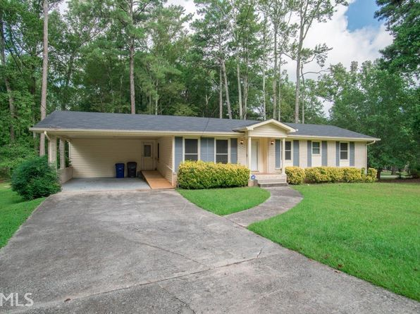 3 bed 2 bath Single Family at 470 Kelly Dr Fayetteville, GA, 30214 is for sale at 164k - 1 of 25