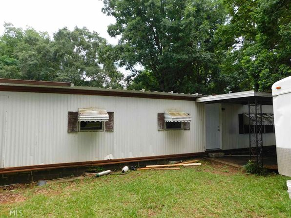 3 bed 1 bath Mobile / Manufactured at 1434 Barnesville Hwy Thomaston, GA, 30286 is for sale at 48k - google static map