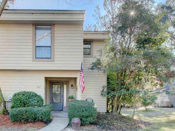 2 bed 3 bath Townhouse at 332 Brockinton Marsh St Simons Island, GA, 31522 is for sale at 215k - 1 of 20