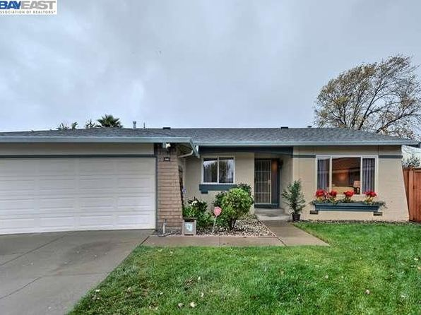 3 bed 2 bath Single Family at 3105 Rowe Pl Fremont, CA, 94536 is for sale at 988k - 1 of 28