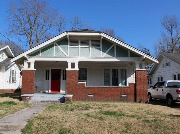 3 bed 1 bath Single Family at 240 N Fairgrounds St Jackson, TN, 38301 is for sale at 31k - 1 of 22