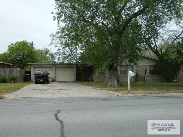 3 bed 2 bath Single Family at 2325 E WASHINGTON AVE HARLINGEN, TX, 78550 is for sale at 95k - 1 of 3