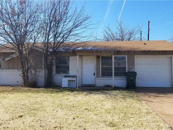 3 bed 1 bath Single Family at 634 N Crockett St Abilene, TX, 79603 is for sale at 55k - 1 of 4