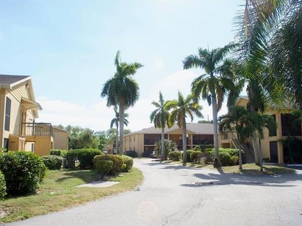 1 bed 1 bath Condo at 5325 Summerlin Rd Fort Myers, FL, 33919 is for sale at 46k - 1 of 11