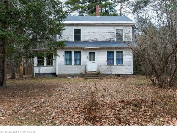 3 bed 1 bath Single Family at 127 POLAND SPRING RD AUBURN, ME, 04210 is for sale at 65k - 1 of 28