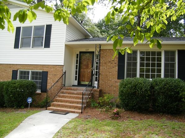 3 bed 3 bath Single Family at 127 Kalmia Cir Aiken, SC, 29801 is for sale at 175k - 1 of 25