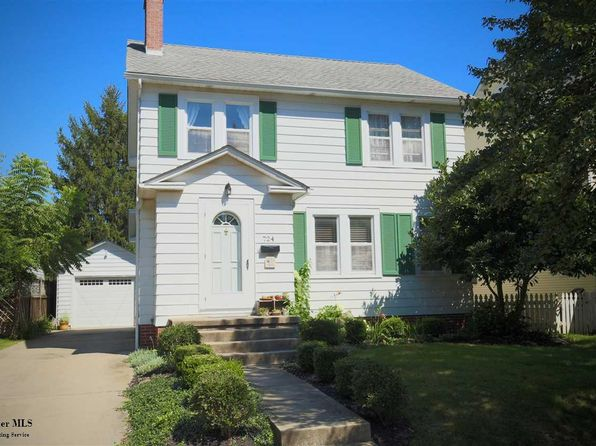 4 bed 2 bath Single Family at 724 Neil Ave Lancaster, OH, 43130 is for sale at 160k - 1 of 22