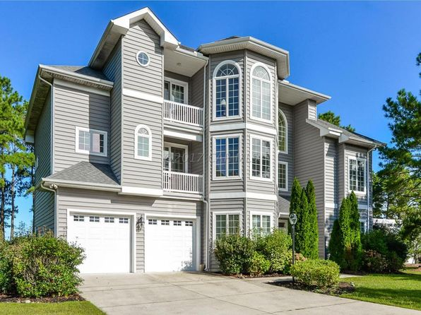 4 bed 5 bath Single Family at 12243 Duck Ln Bishopville, MD, 21813 is for sale at 599k - 1 of 87