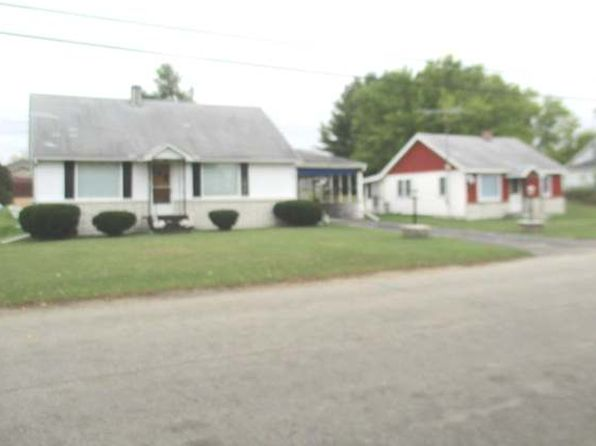 2 bed 1 bath Single Family at 264 W Illinois St Farwell, MI, 48622 is for sale at 70k - 1 of 33