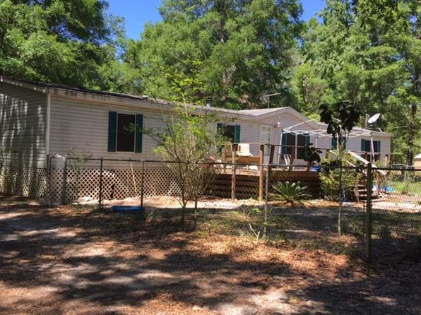5 bed 2 bath Mobile / Manufactured at 54 NE 660th St Old Town, FL, 32680 is for sale at 70k - 1 of 22