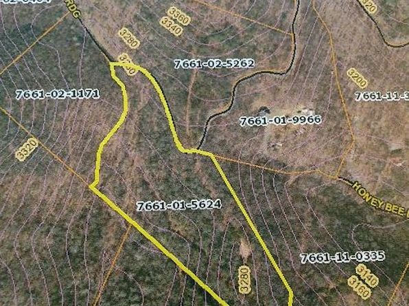 null bed null bath Vacant Land at 0 Quest Ridge Rd Sylva, NC, 28779 is for sale at 43k - google static map