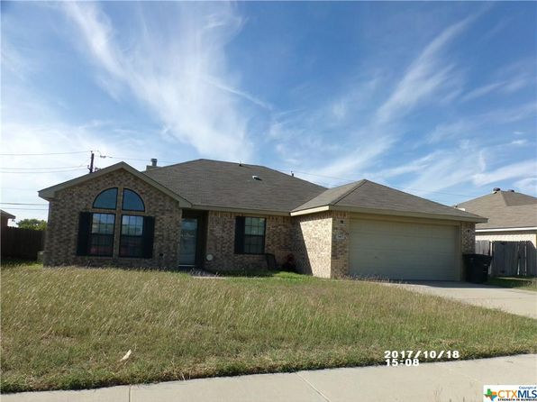 4 bed 2 bath Single Family at 3407 Westwood Dr Killeen, TX, 76549 is for sale at 90k - 1 of 14