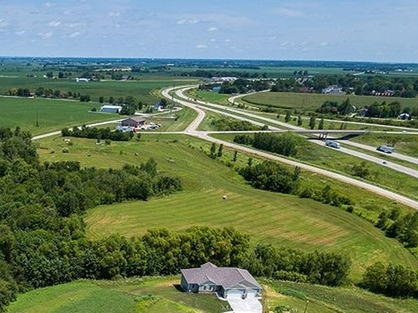 null bed null bath Vacant Land at  Bluestem Ct Blue Grass, IA, 52726 is for sale at 48k - 1 of 3