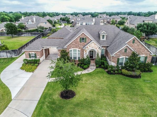 3 bed 6 bath Single Family at 17806 Fairhaven Sunrise Ct Cypress, TX, 77433 is for sale at 619k - 1 of 50