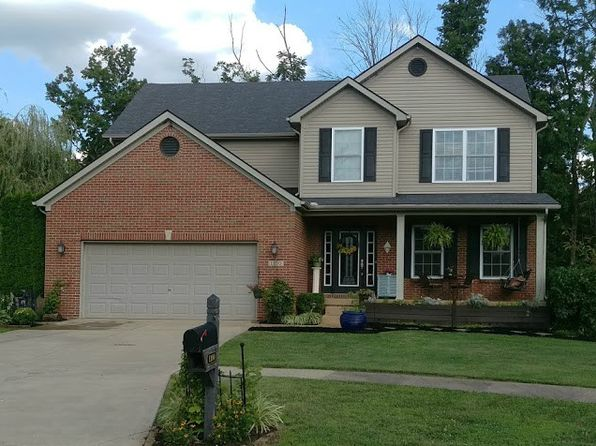 4 bed 4 bath Single Family at 1100 Majestic Woods Dr Lagrange, KY, 40031 is for sale at 285k - 1 of 16