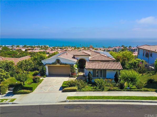 4 bed 4 bath Single Family at 25 Tramonto Dr Rancho Palos Verdes, CA, 90275 is for sale at 2.48m - 1 of 40