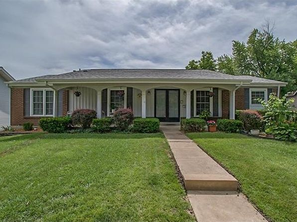 5 bed 3 bath Single Family at 11808 Featherwood Dr Saint Louis, MO, 63146 is for sale at 260k - 1 of 40