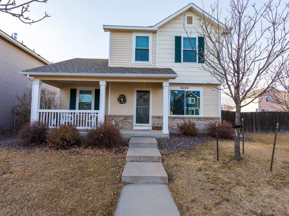 3 bed 2 bath Single Family at 6244 Scottsbluff Dr Colorado Springs, CO, 80923 is for sale at 235k - 1 of 35
