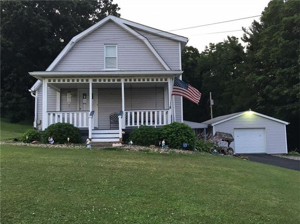 2 bed 2 bath Single Family at 1025 Kittanning Pike Chicora, PA, 16025 is for sale at 120k - 1 of 15