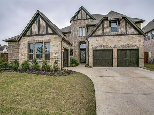4 bed 5 bath Single Family at 401 Patagonian Pl Allen, TX, 75013 is for sale at 625k - 1 of 25