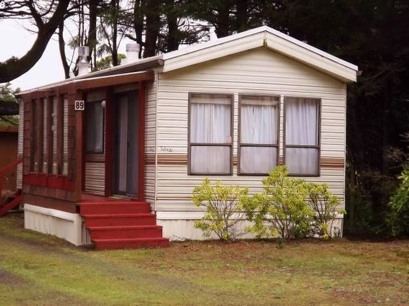 1 bed 1 bath Mobile / Manufactured at 3700 N Highway 101 Depoe Bay, OR, 97341 is for sale at 85k - 1 of 6