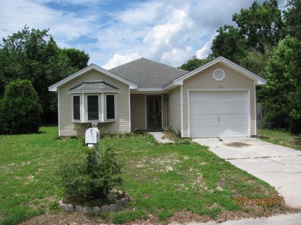 2 bed 2 bath Single Family at 468 Sara Ave Mary Esther, FL, 32569 is for sale at 82k - 1 of 25