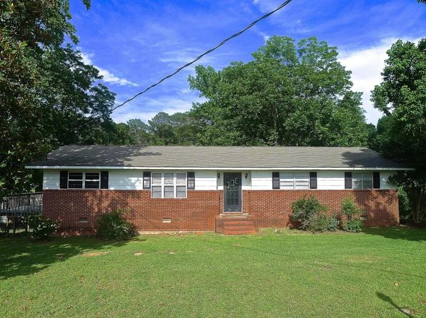 4 bed 2 bath Single Family at 2543 Elkahatchee Rd Alexander City, AL, 35010 is for sale at 100k - 1 of 41