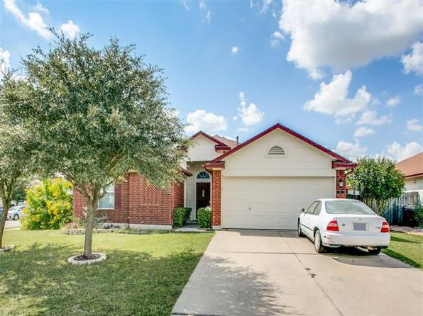 4 bed 2 bath Single Family at 201 Mitchell Dr Hutto, TX, 78634 is for sale at 215k - 1 of 25