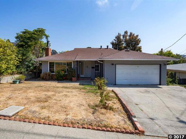 3 bed 2 bath Single Family at 4509 Fran Way Richmond, CA, 94803 is for sale at 569k - 1 of 28