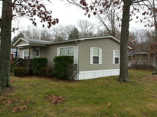 2 bed 1 bath Mobile / Manufactured at 50 Highland St Taunton, MA, 02780 is for sale at 130k - 1 of 12