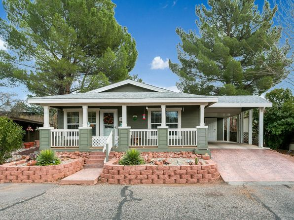 2 bed 2 bath Mobile / Manufactured at 6770 W Sr 89a Sedona, AZ, 86336 is for sale at 47k - 1 of 17