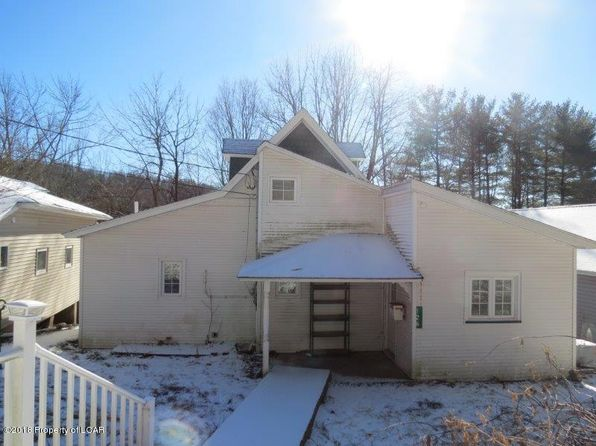2 bed 2 bath Single Family at 126 Kitchen Ave Harveys Lake, PA, 18618 is for sale at 38k - 1 of 12