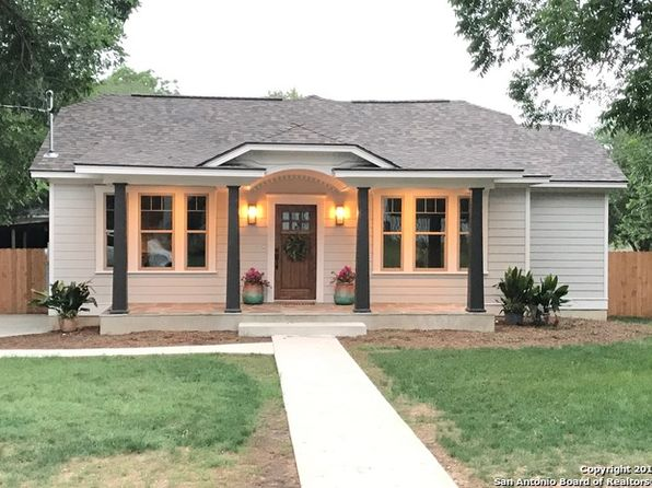 3 bed 2 bath Single Family at 1406 S 3rd St Floresville, TX, 78114 is for sale at 240k - 1 of 23
