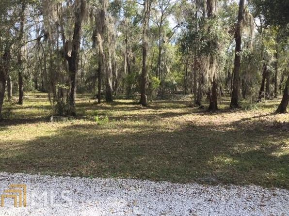 null bed null bath Vacant Land at 8 St Josephs Pt Darien, GA, 31305 is for sale at 10k - google static map