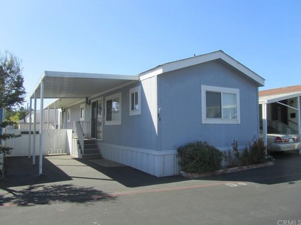 2 bed 2 bath Mobile / Manufactured at 500 Atascadero Rd Morro Bay, CA, 93442 is for sale at 170k - 1 of 15