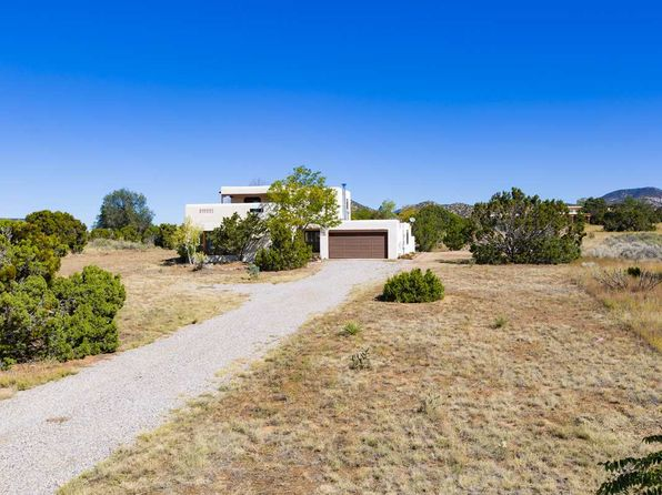 5 bed 3 bath Single Family at 75 Verano Loop Santa Fe, NM, 87508 is for sale at 395k - 1 of 18