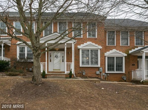 3 bed 4 bath Townhouse at 11 IRON MILL GARTH COCKEYSVILLE, MD, 21030 is for sale at 430k - 1 of 29