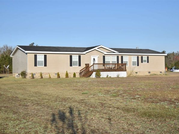 3 bed 2 bath Mobile / Manufactured at 2255 Horseshoe Rd Pamplico, SC, 29583 is for sale at 155k - 1 of 25