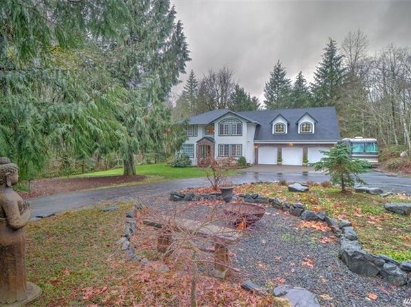 4 bed 3 bath Single Family at 10645 Wilmer Ln SE Olympia, WA, 98501 is for sale at 560k - 1 of 25