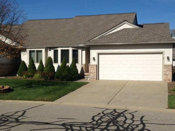 3 bed 3 bath Condo at 375 Cottonwood Ln Saline, MI, 48176 is for sale at 312k - 1 of 21