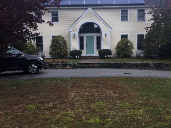 4 bed 3 bath Single Family at 128 Lincoln Rd Sudbury, MA, 01776 is for sale at 883k - 1 of 20