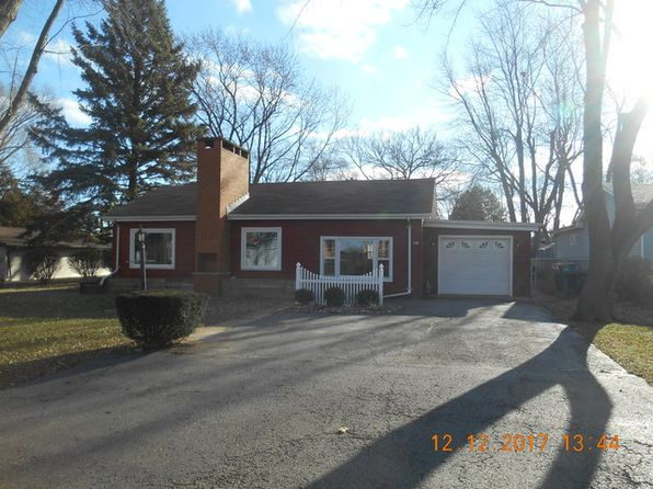 3 bed 1 bath Single Family at 114 W North St Elwood, IL, 60421 is for sale at 140k - 1 of 31